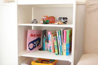 小児歯科用安全な遊具