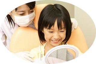 子どもの歯列矯正